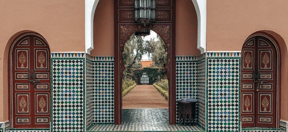 One week in Marrakesch – Travel Guide