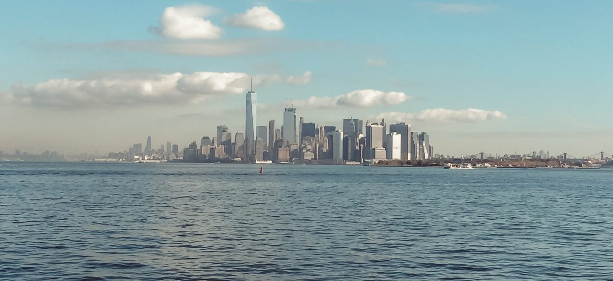 Autumn in New York City – A complete City Guide