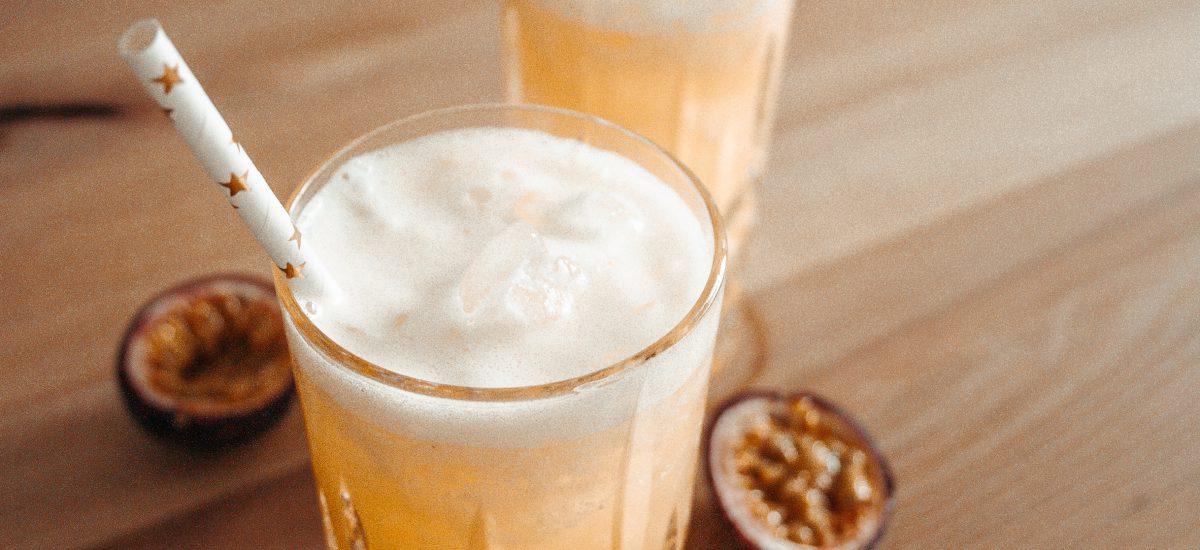 3 fruchtige Drinks für heiße Sommertage