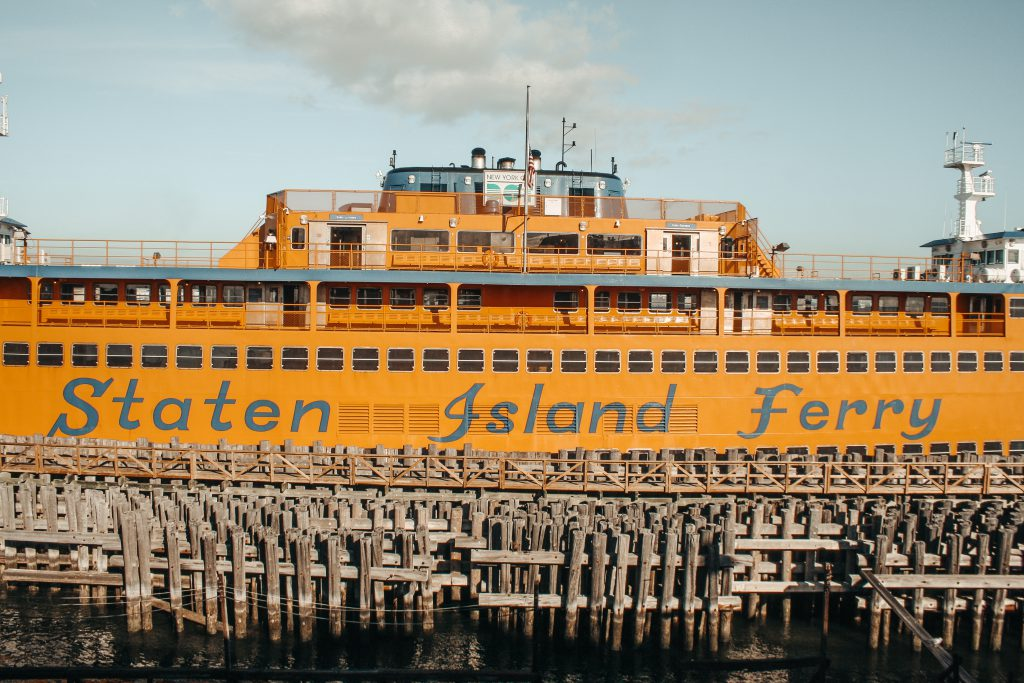 new york staten island ferry travel guide