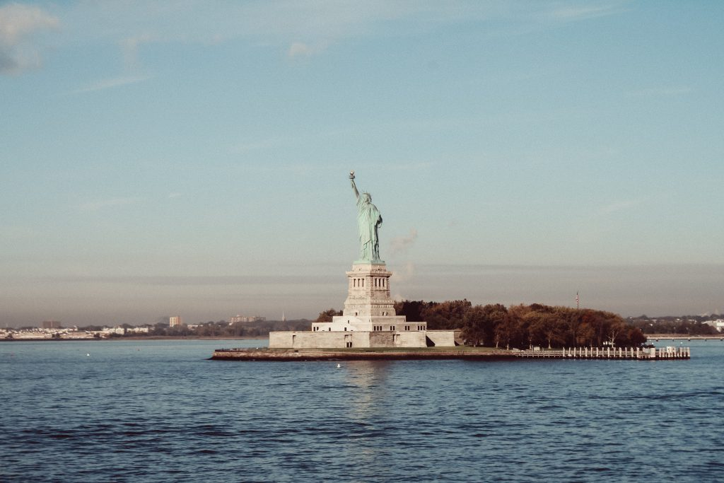 new york statue of liberty travel guide