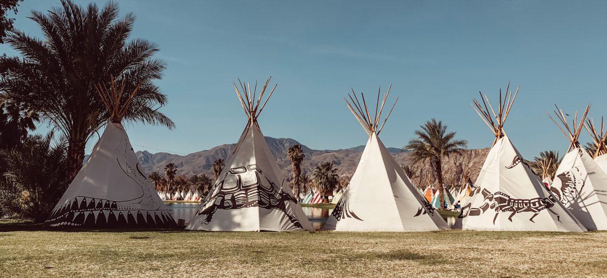 Das Coachella Festival – meine Erfahrungen