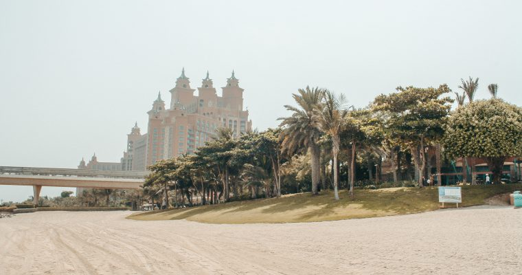 Dubai Travel Guide – Urlaub in der Stadt der Superlative